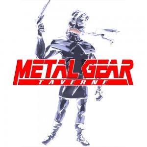 Metal Gear Taverne