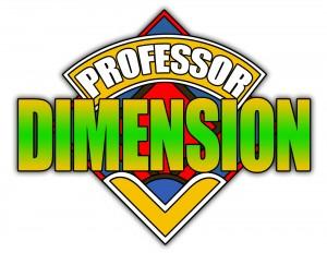 Professor Dimension