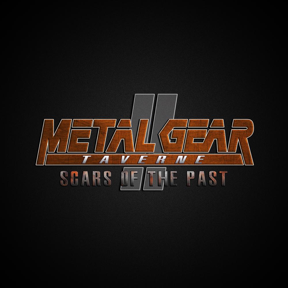 Metal Gear Taverne 2